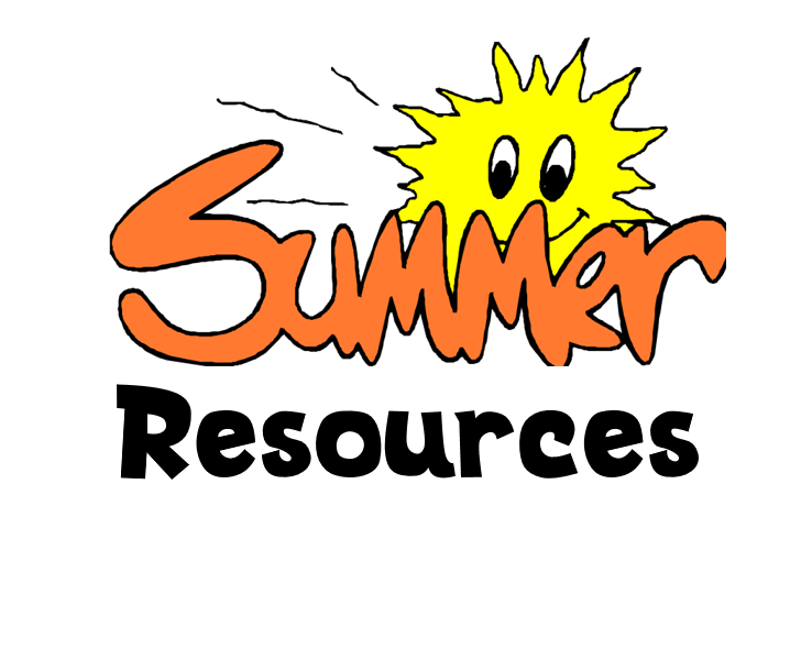 CPS Summer Resources