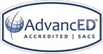 Web AdvancED Accredited SACS