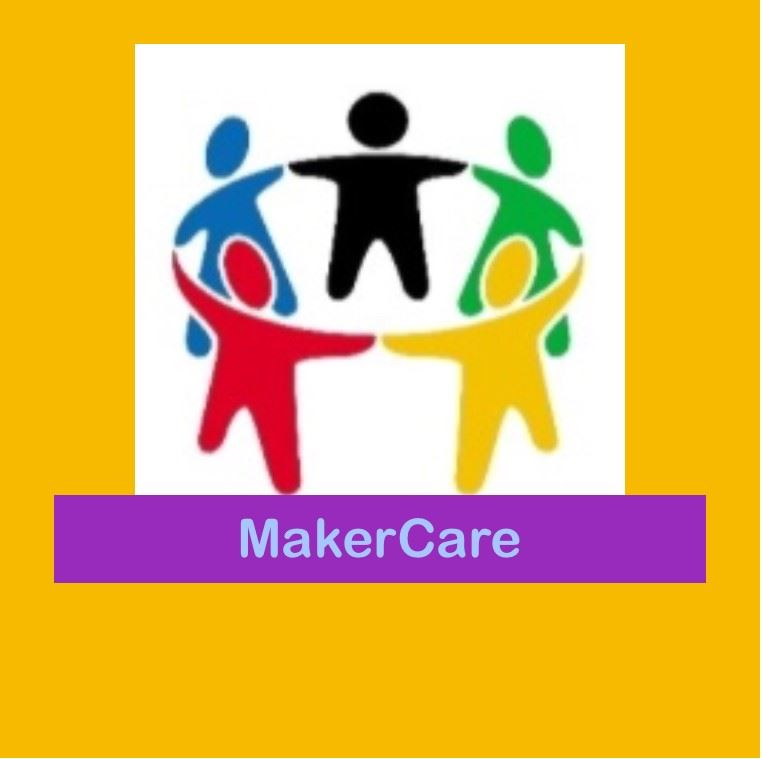 MakerCare logo